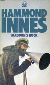 Maddon'S Rock - Couverture - Format classique