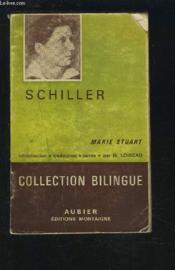 Marie Stuart - Collection Bilingue Des Classiques Etrangers Allemand / Francais. - Couverture - Format classique