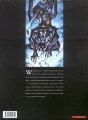 Chroniques de la Lune Noire T.12 ; la porte des enfers - Couverture - Format classique