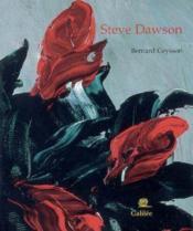 Steve Dawson - Couverture - Format classique