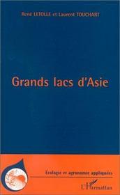 Grands lacs d'asie - Intérieur - Format classique