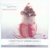 Dînettes et dîners chics dans la cuisine de madame figaro - Intérieur - Format classique