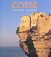 Corse (Vente Ferme) - Intérieur - Format classique