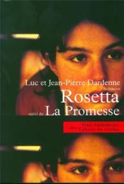 Rosetta ; la promesse - Couverture - Format classique