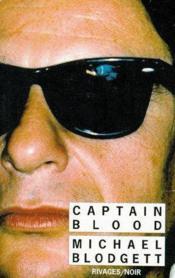 Captain Blood - Couverture - Format classique