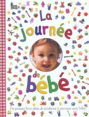 La Journee De Bebe - Intérieur - Format classique