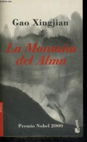 La Montana Del Alma - Couverture - Format classique