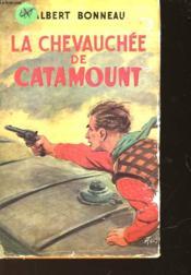 La Chevauchee De Catamount - Couverture - Format classique