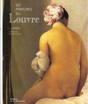 Les Peintures Du Louvre - Intérieur - Format classique