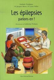 Les épilepsies, parlons en ! - Intérieur - Format classique
