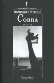 Cobra - Couverture - Format classique