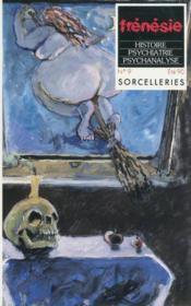 Sorcelleries n9/90 - Couverture - Format classique