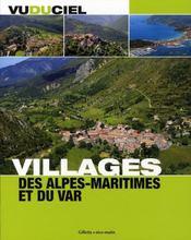 Villages des Alpes-Maritime et du Var - Intérieur - Format classique