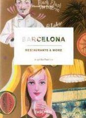 Barcelona Restaurants & More - Intérieur - Format classique