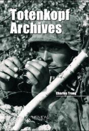 Totenkopf archives - Couverture - Format classique