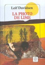 La photo de lime - Intérieur - Format classique