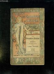 Recits Des Grands Jours De L Histoire N° 16: La Premiere Defaite De La Commune Par Alfred Duquet. - Couverture - Format classique