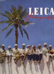 Leica Fotografie - N°2 - Couverture - Format classique