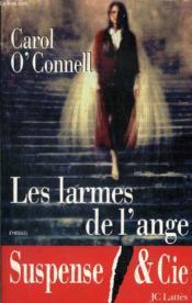 Les Larmes De L'Ange - Couverture - Format classique