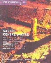 Revue Rue Descartes T.47 (édition 2004) - Intérieur - Format classique