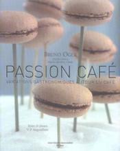 Passion Cafe - Couverture - Format classique