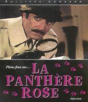 Pleins feux sur ...la panthere rose - Intérieur - Format classique