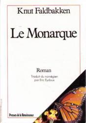Le Monarque - Couverture - Format classique