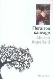Floraison Sauvage - Intérieur - Format classique