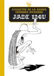 Jade 124u - Couverture - Format classique