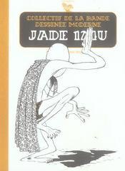Jade 124u - Intérieur - Format classique
