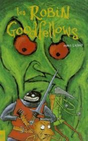 Les robin goodfellows - Couverture - Format classique