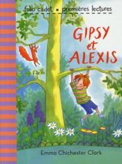 Gipsy et Alexis - Couverture - Format classique