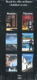 Coffret eden noir - 4ème de couverture - Format classique