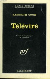 Televire. Collection : Serie Noire N° 881 - Couverture - Format classique