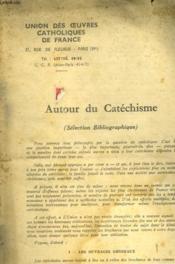 Autour Du Catechisme - Couverture - Format classique