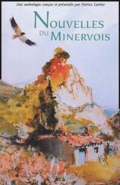 Nouvelles du minervois - Couverture - Format classique
