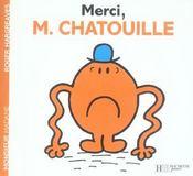 Merci, Monsieur Chatouille - Intérieur - Format classique