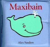 Maxibain - Couverture - Format classique
