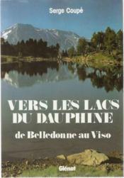 Vers Lacs Du Dauphine - Couverture - Format classique
