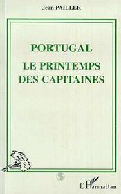 Portugal Le Printemps Des Capitaines - Intérieur - Format classique