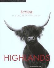 Highlands - Intérieur - Format classique