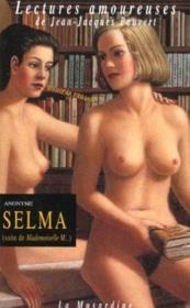 Selma - Couverture - Format classique