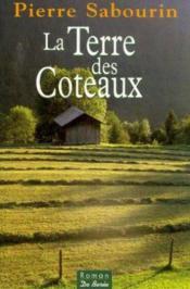 Terre Des Coteaux (La) - Couverture - Format classique