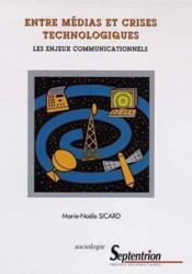 Le Fonctionnement Et Le Comportement Des Medias - Couverture - Format classique