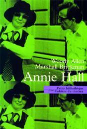 Annie Hall - Couverture - Format classique