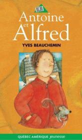 Antoine Et Alfred - Couverture - Format classique
