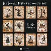 Les Jouets Perdus De Romilio Roil - Couverture - Format classique