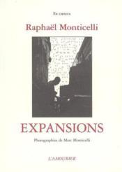 Expansions - Couverture - Format classique