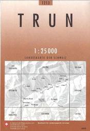 Trun - Couverture - Format classique
