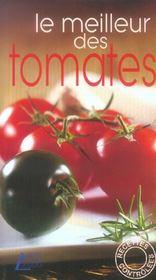 Le meilleur des tomates - Intérieur - Format classique